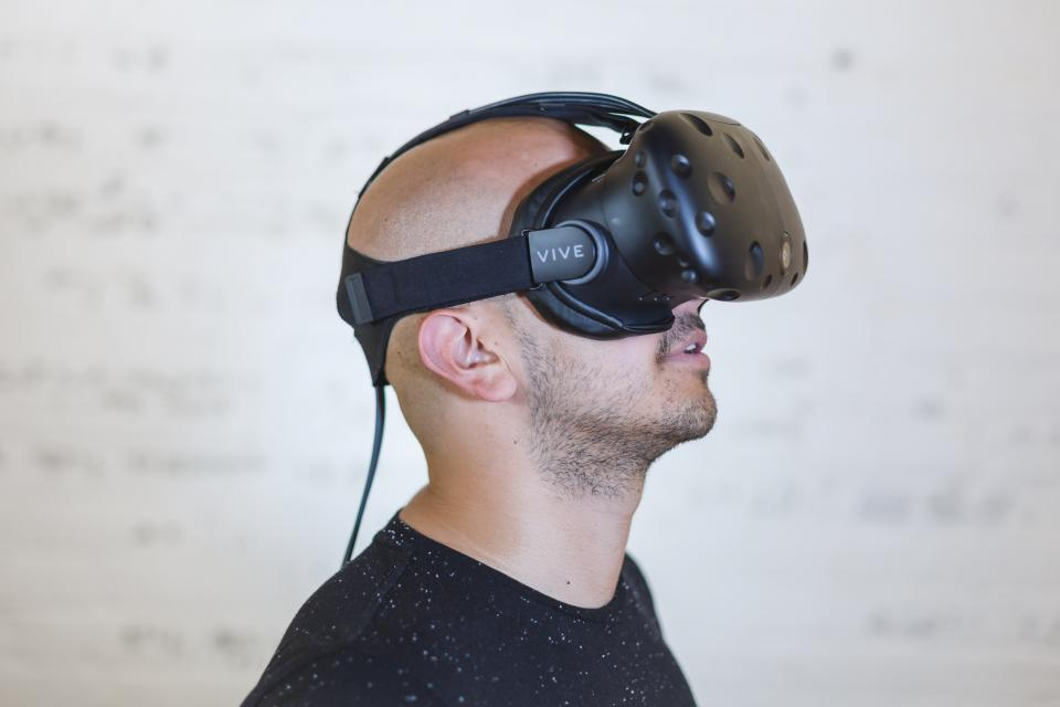 AR and VR Will Transform Solution Selling