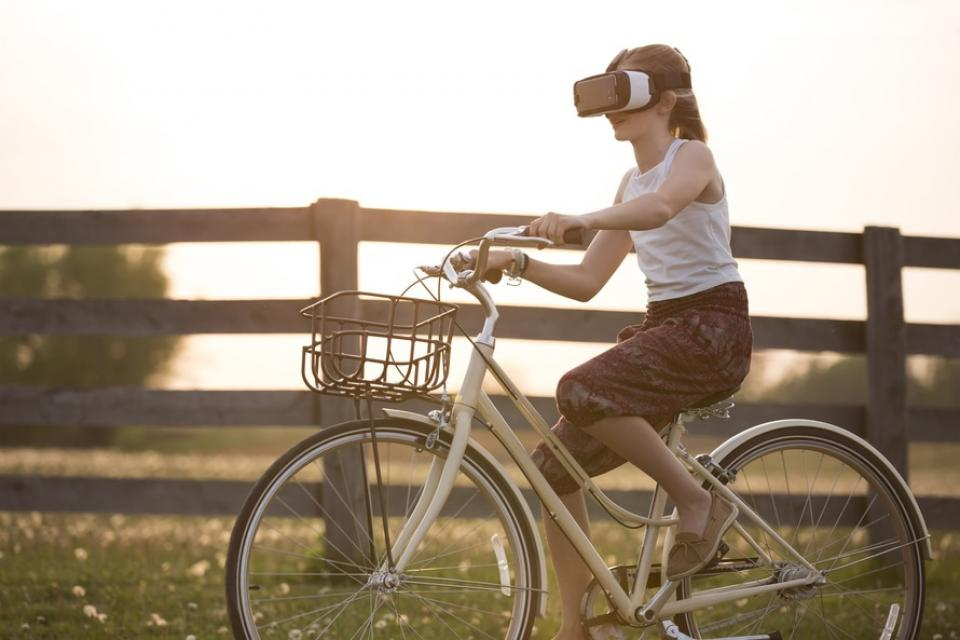 The Rise of Immersive Experiences