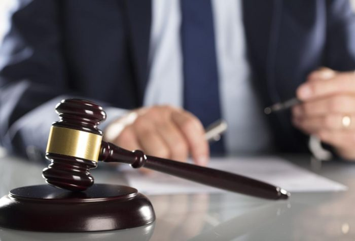 Top Digital Transformation Trends in Legal
