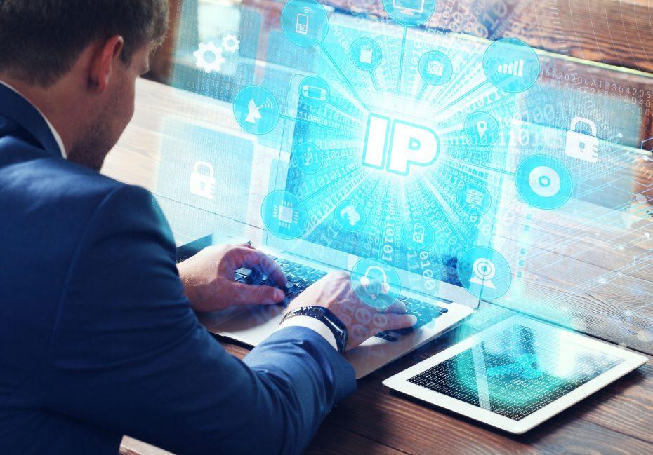 AV and IT Convergence Realized Through AV over IP