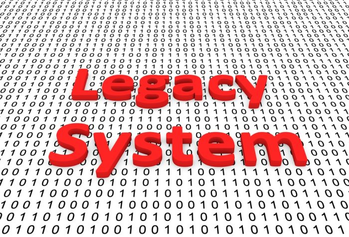 Make 2018 the Year You Upgrade Legacy Systems