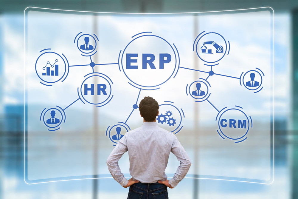 Selecting an ERP System That Best Fits Your Business