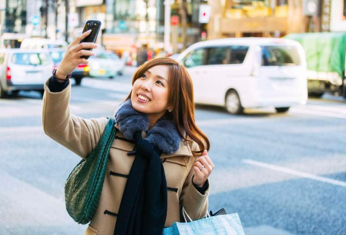 The Connected Consumer: The IoTs Impact on the Future of Retail