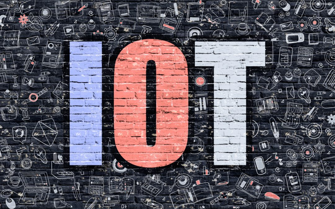 Can the IoT Really Boost Productivity?