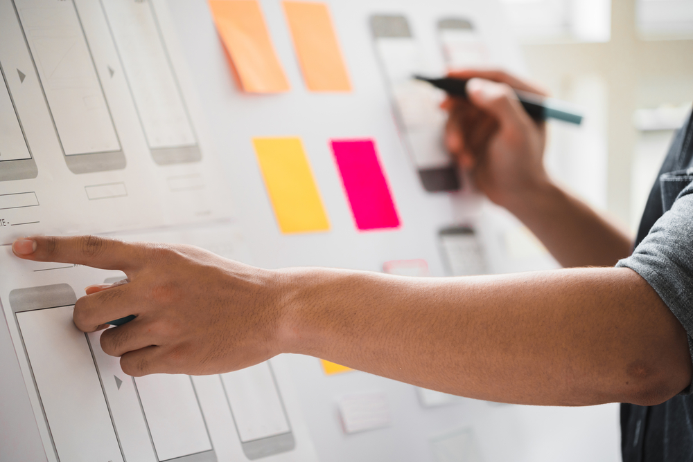 Five Reasons Employee User Experience Matters