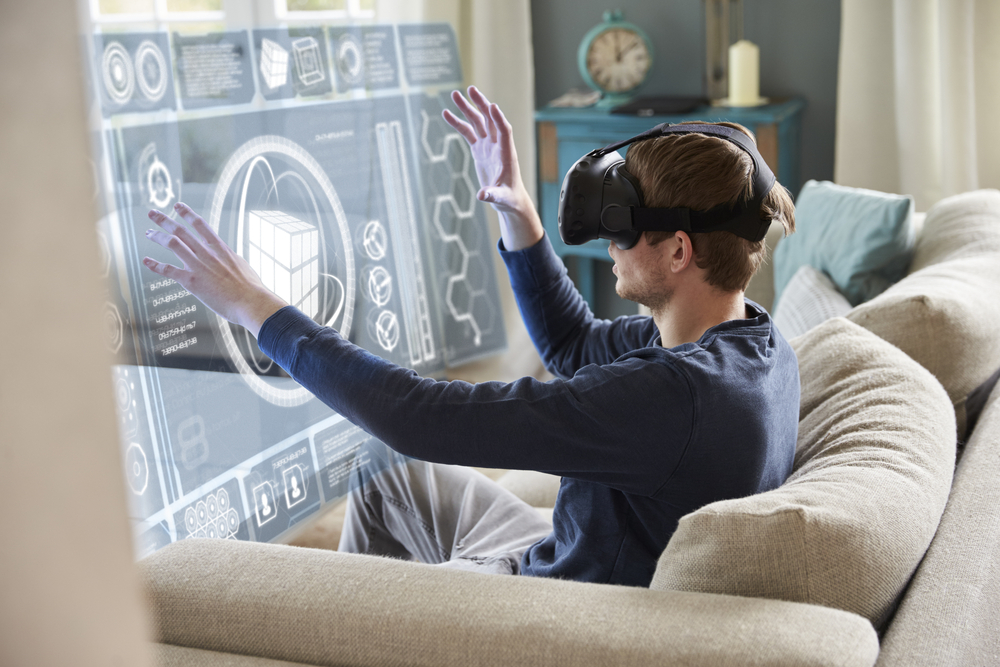 Transform Your Employee Training with Virtual Reality