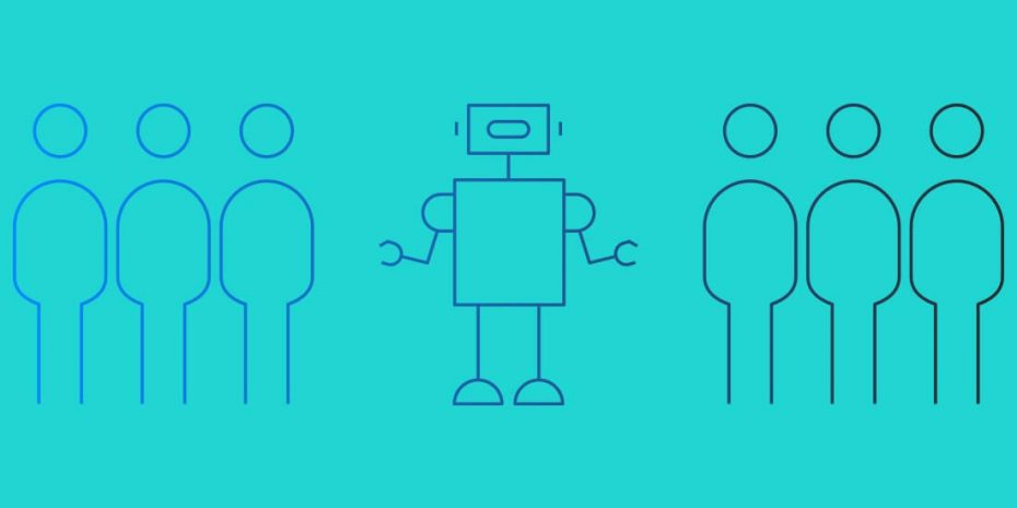 future of automating work