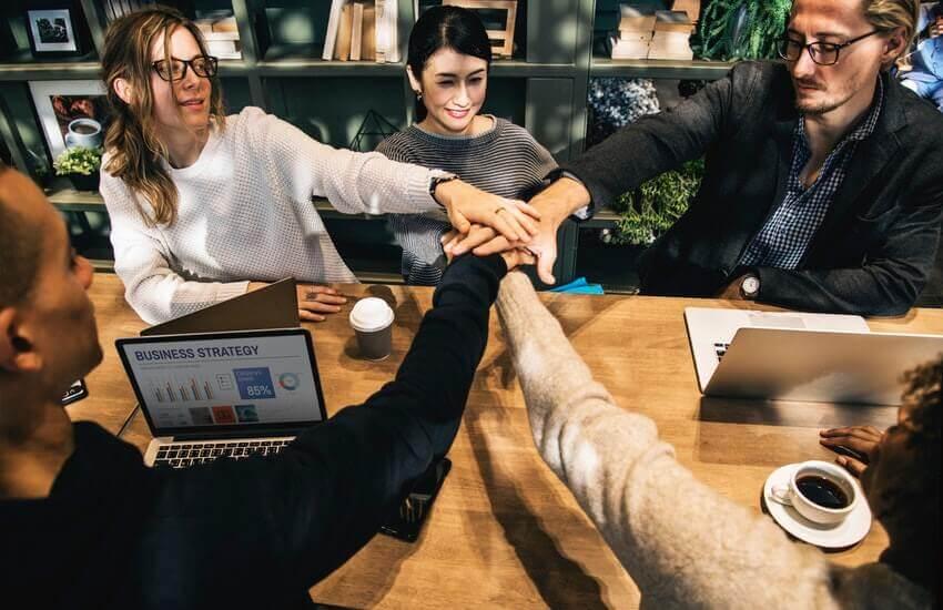 collaboration platforms