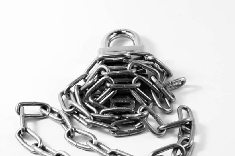 Blockchain's limits