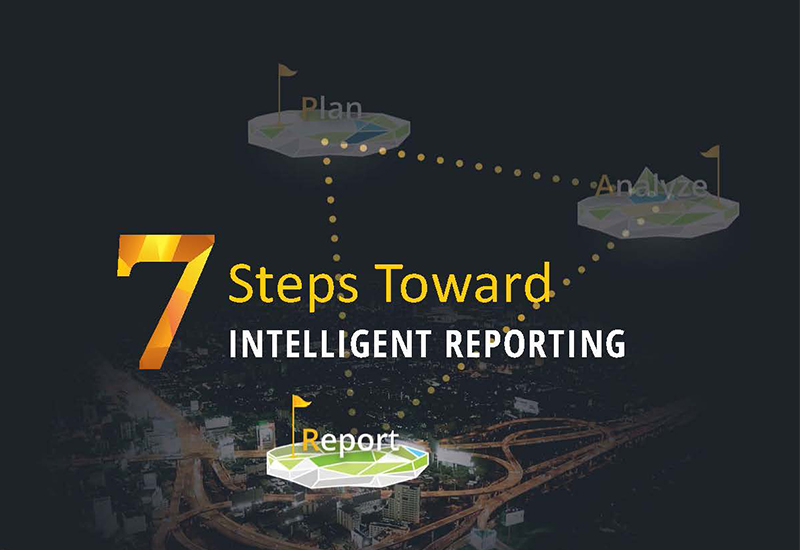 Intelligent Reporting