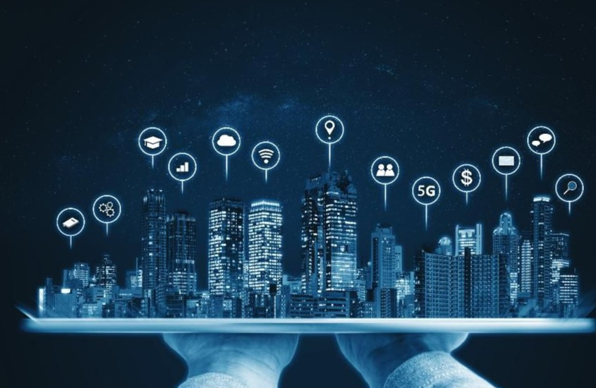 Privacy concerns for smart cities