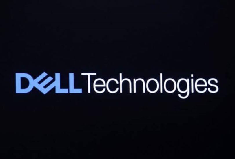 Dell's Tech Results