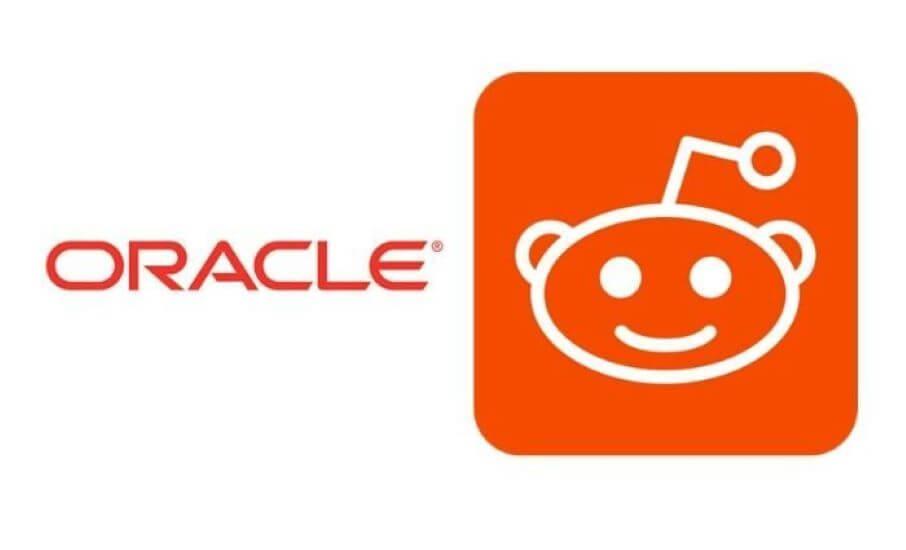 Oracle and Reddit