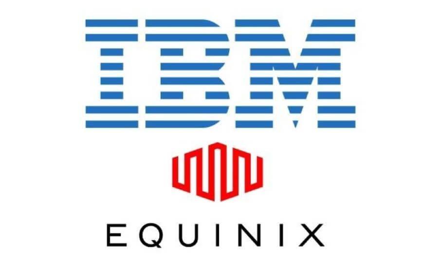 Equinix and IBM