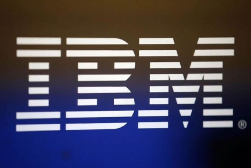 IBM Q2 earnings