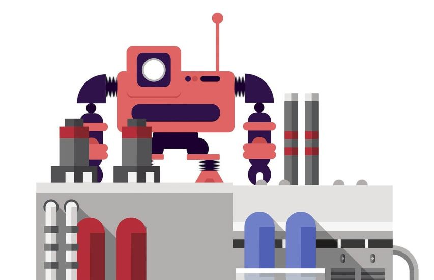 Automation, Analytics, & the Future of Business Tech
