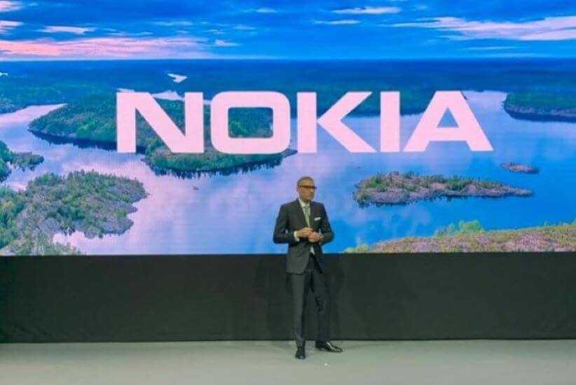 Nokia and VMware Strengthen Ties to Smooth Multi-Cloud Operations in 5G Edge Environments