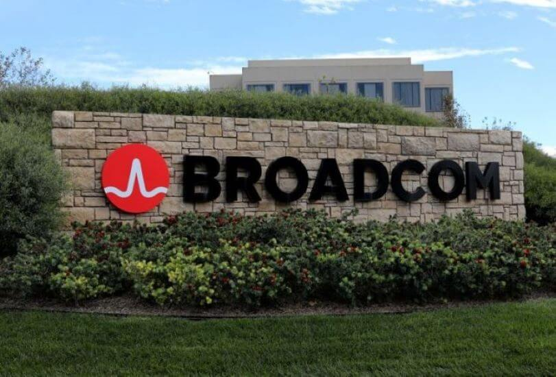 Broadcom Bailing on RF? A Shift From Buyer to Seller
