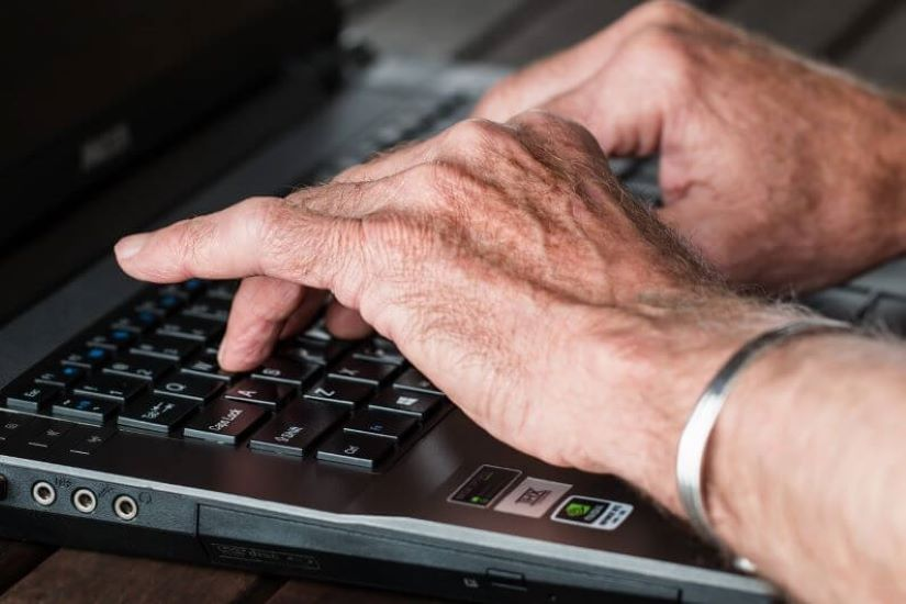 How will the Rapidly Aging Population Affect the Future of Work