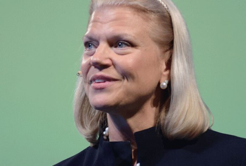 IBM Announces Change at the Top: Driving The Company Into The Future
