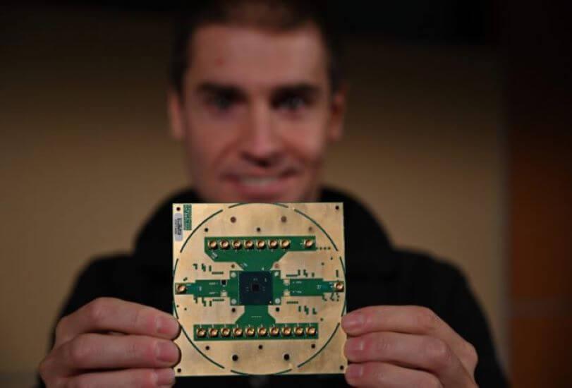 Intel Announces Horse Ridge Establishing Its Place In Quantum Computing