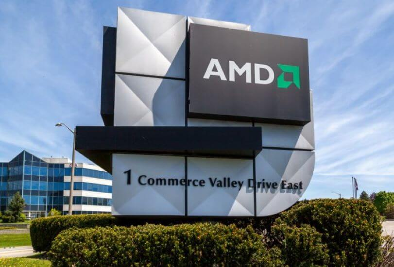 Semiconductors Are Hot, But Was Q4 EPYC for AMD?