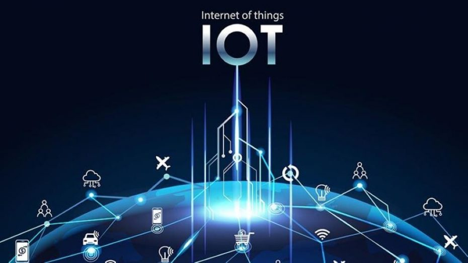 3 Ways to Use IoT To Enrich Your Workplace