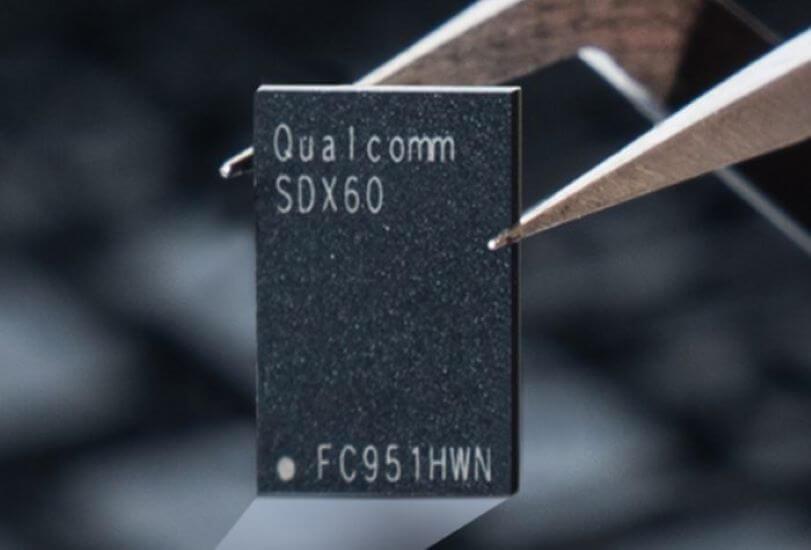 Qualcomm Announces Snapdragon X60, Its 3rd Generation 5G Modem-RF System