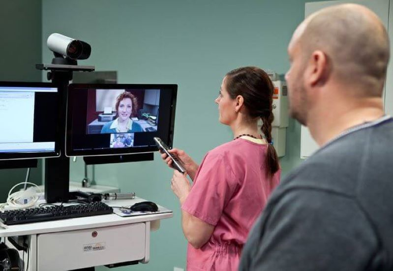 Telehealth and IoT Free Up Hospital Beds, Providing Value in Big Ways