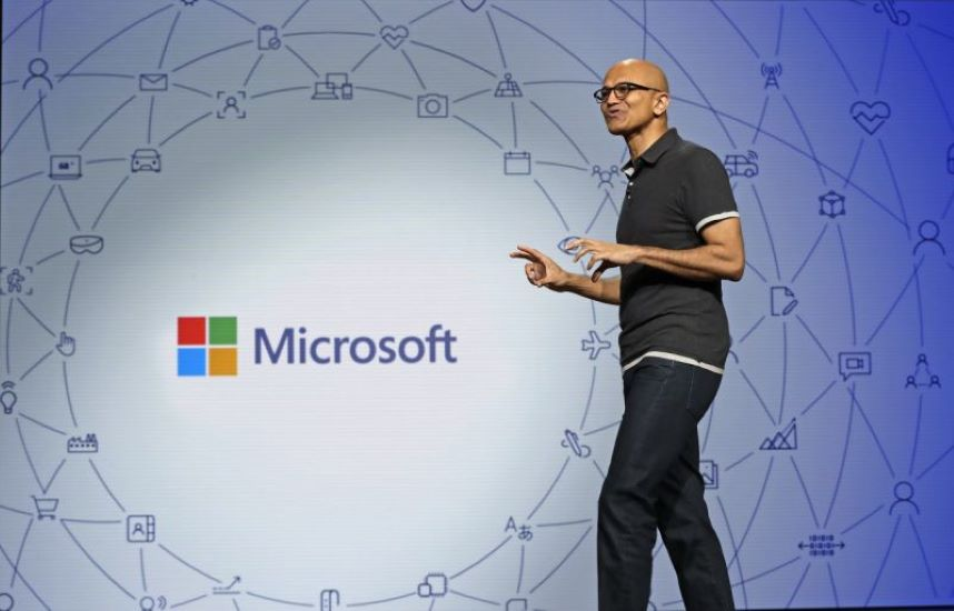 Microsoft Posts Another Tremendous Quarter Despite Pandemic Woes