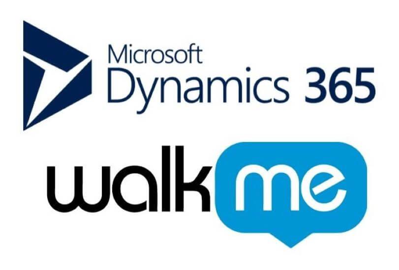 WalkMe Gets a Nod from Microsoft, Runs Atop Dynamics 365 Platform