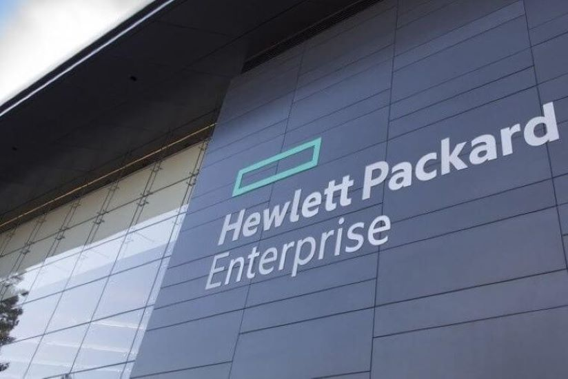 HPE's Simplivity 325 is Set to Disrupt the HCI Market