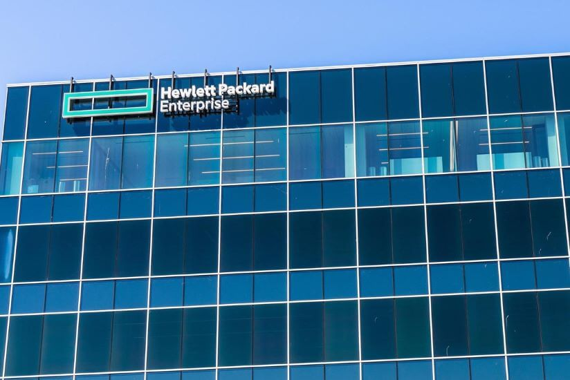 HPE Reports Challenging Q2 But Keeps Eye On The Future