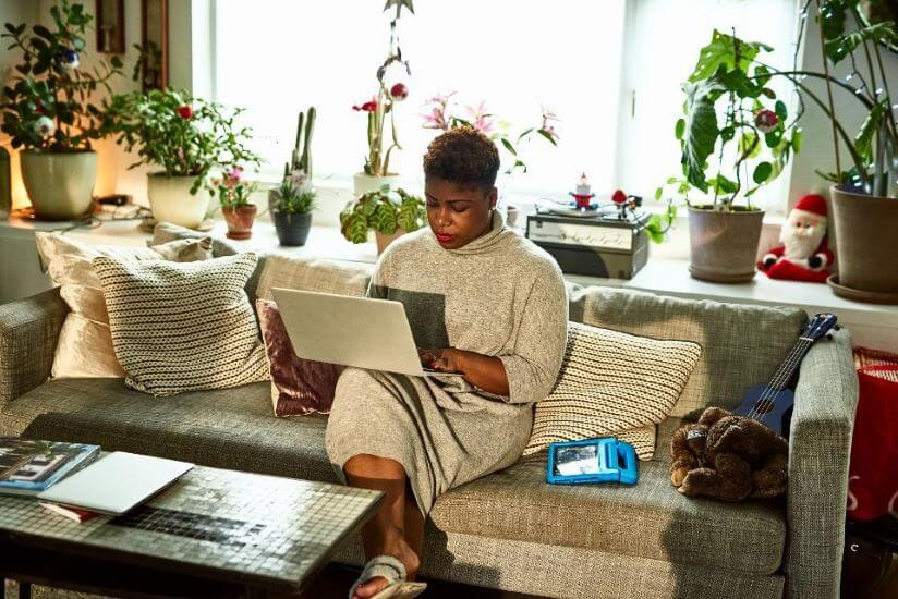 5 Tips For Data Protection With A Growing Shift To Work From Home