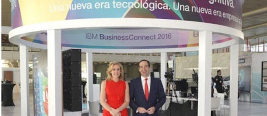 IBM Adds Caixa Bank to Extend Vertical Cloud Wins