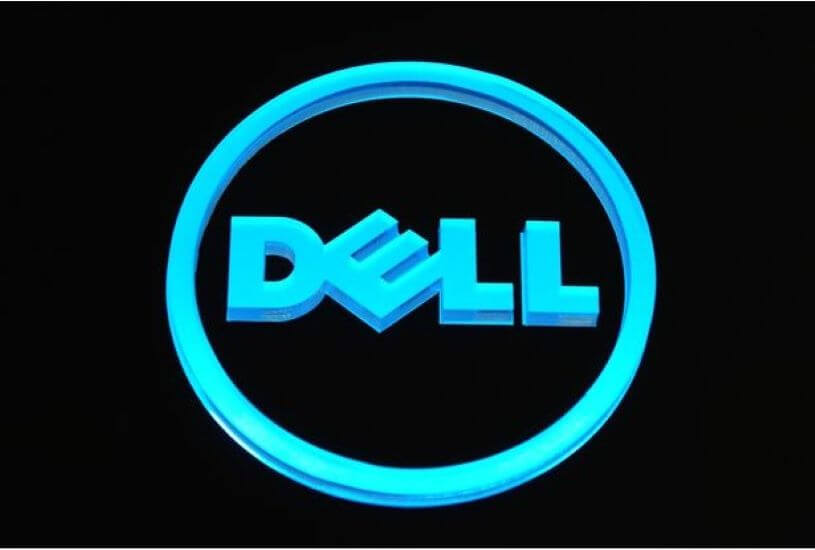 Dell Tech Files Schedule 13D Indicating VMware Move Could Happen