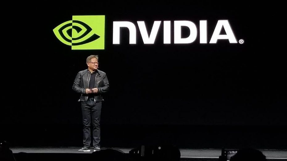 NVIDIA Q2 Delivers Record Revenue: Datacenter Business Up 167%