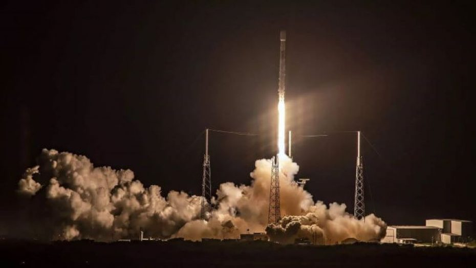 SpaceX Launches Second Starlink Mission This Month: Breaks Booster Record