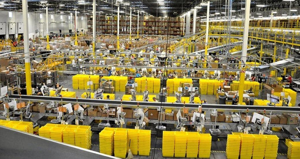 Data Suggests Amazon's Retail Prowess May Often Be Overstated