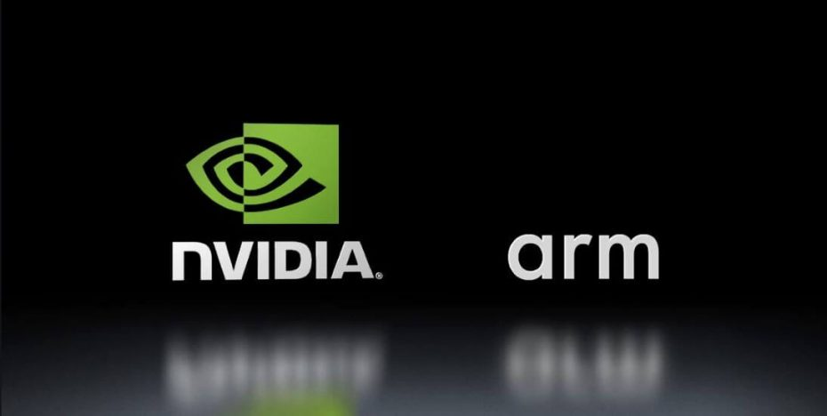 NVIDIA Announces Arm Acquisition and it's a Really Big Deal!