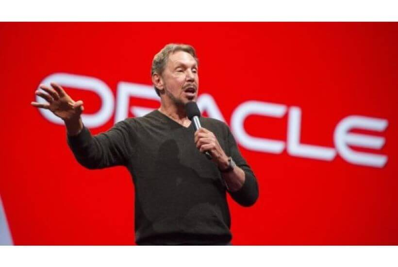 Oracle Returns to Annualized Growth in its Fiscal Q1 as Cloud Grows