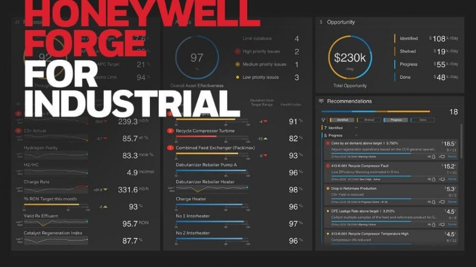 Honeywell Announces Connected Life Safety Services FireSafety Platform