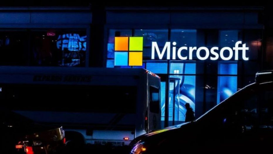 Microsoft Starts The Year With Another Blowout Quarter