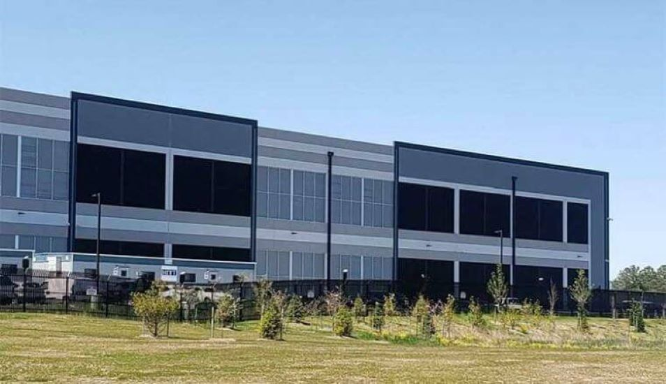 AWS Gets Greenlight for Huge Data Center Campus in Northern Virginia