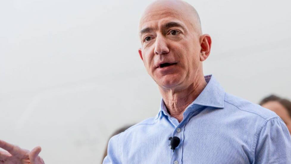 EU Probe Against Amazon Lacks Burden of Proof for U.S. Regulators