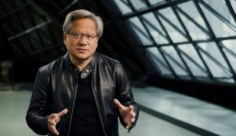 NVIDIA Q3 Includes Record Breaking Gaming and Datacenter Results