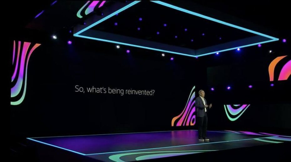 AWS reInvent 2020: 5 Big Announcements From Andy Jassy's Keynote