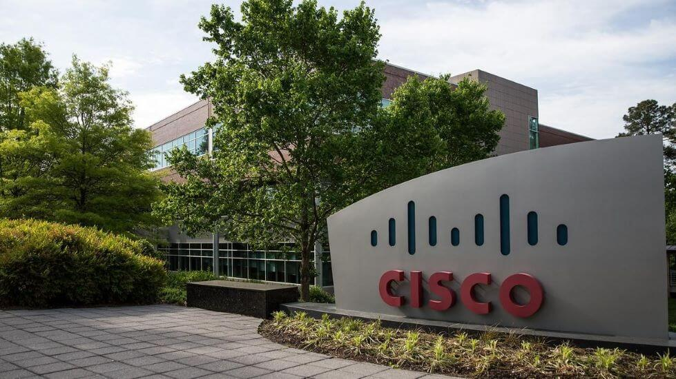 Cisco Begins Week Announcing Intent to Acquire IMImobile and Slido