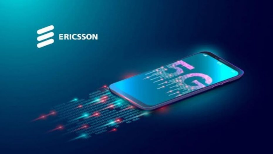 Ericsson Mobility Report: 5G is Forging Ahead Despite Global C19 Pandemic