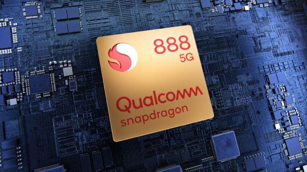 Qualcomm's New Snapdragon 888 5G Mobile Platform Blurs the Lines Between Smartphone Shots and Pro Photography